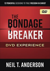 The Bondage Breaker:12 Powerful Sessions to True Freedom in Christ (3 Hours) (Dvd Experience)
