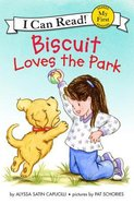 Biscuit Loves the Park (My First I Can Read! Series)