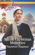 Amish Christmas Memories (Indiana Amish Brides) (Love Inspired Series)