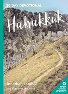 Habakkuk (Food For The Journey Series)