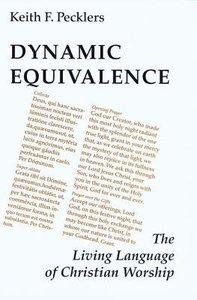 Dynamic Equivalence