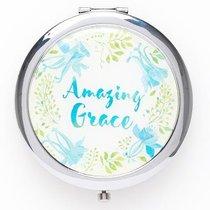 Compact Mirror: Amazing Grace