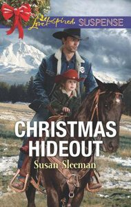 Christmas Hideout (Mckade Law) (Love Inspired Suspense Series)