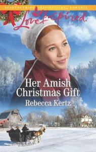 Her Amish Christmas Gift (Women of Lancaster County) (Love Inspired Series)