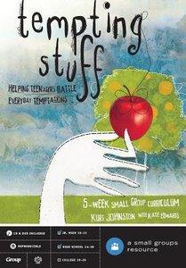 Tempting Stuff: 5 Week Curriculum (Dvd)