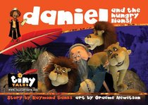 Daniel and the Hungry Lions (Tiny Tales Series)