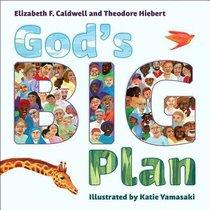 Gods Big Plan