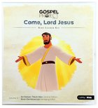 Come Lord Jesus (Leader Kit) (#12 in The Gospel Project For Kids Series)