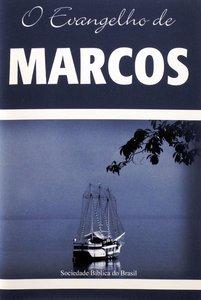 O Evangelho De Marcos (Portuguese Gospel Of Mark)