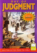 Day of Judgement (Story of Jeremiah) (Bible Society Comics Series)