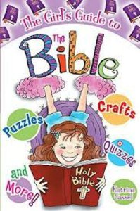 The Girls Guide to the Bible