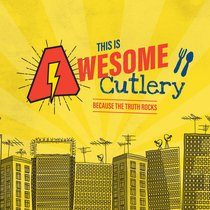 This is Awesome Cutlery (Cd)