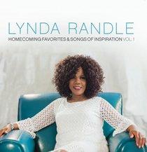 Lynda Randle: Homecoming Favorites & Songs of Inspiration (Vol 1)