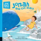 Jonah and the Whale (Tiny Bible Tales Series)