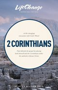 2 Corinthians (Lifechange Study Series)