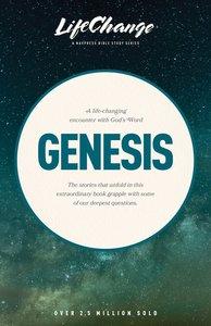 Genesis (Lifechange Study Series)