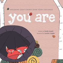 You Are: A Book of Declarations