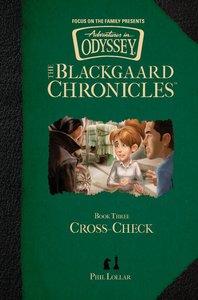 Cross-Check (#03 in Aio Blackgaard Chronicles Series)