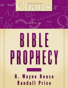 Charts of Bible Prophecy (Zondervan Charts Series)