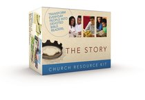 The Story (Church Campaign Kit) (The Story Series)