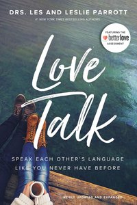 Love Talk: Speak Each Others Language Like You Never Have Before