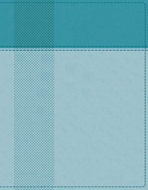 NIV Starting Place Study Bible Indexed Blue