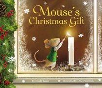 Mouses Christmas Gift