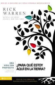 Vida Con Propsito, Una (Purpose Driven Life) (The Purpose Driven Life Series)