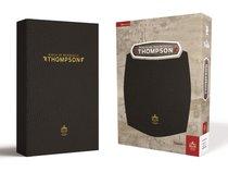Rvr60 Biblia De Referencia Thompson