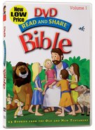 Bible (#01 in Read And Share Dvd Series)