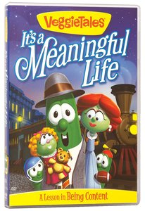 Veggie Tales #40: Its a Meaningful Life (#040 in Veggie Tales Visual Series (Veggietales))