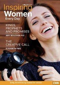 Inspiring Women 2019 #03: May-Jun