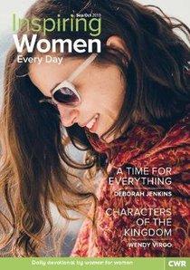 Inspiring Women 2019 #05: Sep-Oct