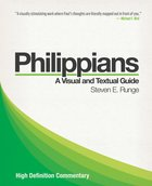 Philippians (High Definition Commentary Series)