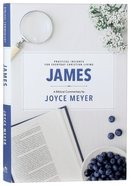 James: Biblical Commentary (#02 in Deeper Life Series)