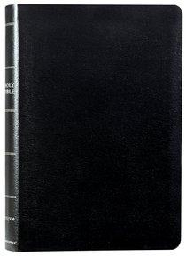 NRSV Thinline Bible Large Print Black