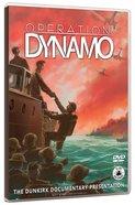 Operation Dynamo: The Dunkirk Documentary Presentation