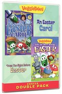 Veggie Tales: Easter Pack Double DVD