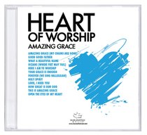 Ccli Heart of Worship - Amazing Grace (Heart Of Worship Series)
