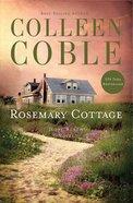 Rosemary Cottage (Unabridged, MP3) (#02 in Hope Beach Audio Series)