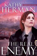 The Real Enemy  (Sophie Trace Trilogy Book #1) (#01 in Sophie Trace Trilogy Series)
