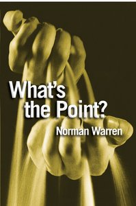Pocketbooks: Whats the Point?