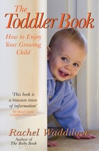 The Toddler Book
