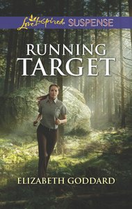 Running Target (Coldwater Bay Intrigue) (Love Inspired Suspense Series)