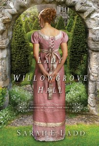 A Lady At Willowgrove Hall (Unabridged, 3 CDS) (#03 in Whispers On The Moors Audio Series)