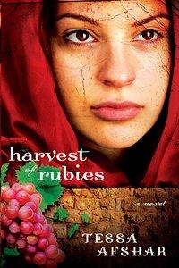 Harvest of Rubies (Unabridged, 9 Cds)