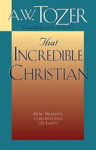 That Incredible Christian (Unabridged, 4 Cds)
