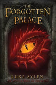 The Forgotten Palace: An Adventure in Presadia