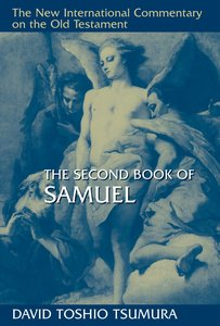 The Second Book of Samuel (New International Commentary On The Old Testament Series)