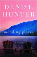 Mending Places (#01 in New Heights Series)